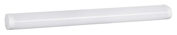 Rabalux Hidra LED Unterbauleuchte weiß 580mm, 1000lm warmweiß abgerundet