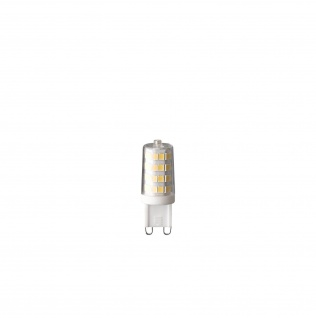Wofi LED G9 Leuchtmittel 300lm 3W 3000K 80 Ra