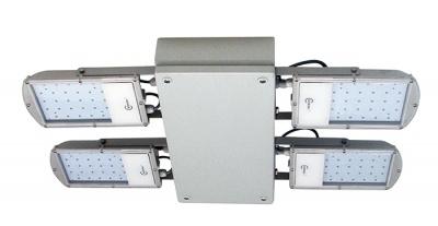Bioledex® LED Astir System Quatro 128W 11000Lm 70° 5200K
