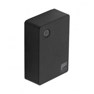 EGLO DETECT ME 5 Dämmerungsschalter schwarz IP44