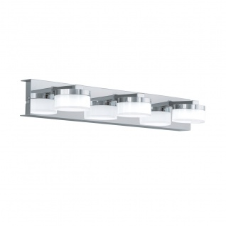 EGLO ROMENDO 1 LED Spiegellampe 450x70mm 3x570lm IP44 chrom