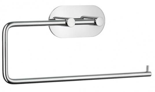 Smedbo Küchenrollenhalter Edelstahl poliert BK1197