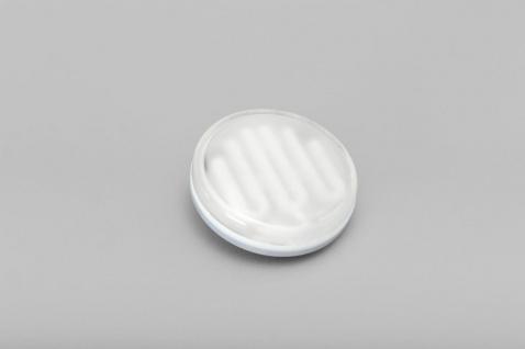 KONSTSMIDE Energiespar Leuchtmittel GX53 warm weiß