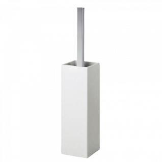 Tres Cuadro-Tres Design Keramik WC Bürstenhalter chrom 1.07.636.23