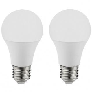 EGLO E27 LED Leuchtmittel 2er VE 12W 1055lm 4000K A60 Glühbirne