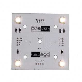 Deko Light Modular Panel II 2x2 LED Modul weiß 76lm 3200K >90 Ra 116°