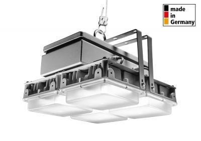 Bioledex® Sillar-4qh LED Leuchte 125W 9200Lm 70° 5000K