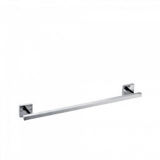 Tres Cuadro-Tres Design Handtuchhalter chrom 400 mm 1.07.636.01