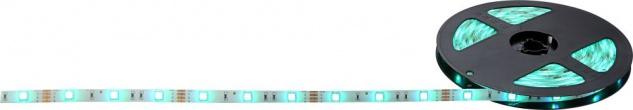 Globo CASSANDRA LED-Band Kunststoff, 150xRGB LED