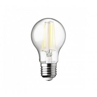 Wofi LED E27 Leuchtmittel A60 1055lm 8W 2700K 80 Ra dimmbar
