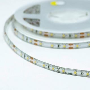 Bioledex® 5m LED Streifen weiss wasserdicht