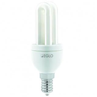 EGLO Energiesparleuchtmittel E14, 5W 1Stk.