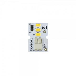 Bioledex LED Modul 30x20mm 12VDC 1, 5W 135Lm 3000K
