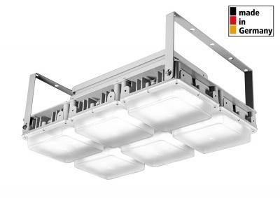 Bioledex® Sillar-6q LED Leuchte 170W 14000Lm 120° 5200K