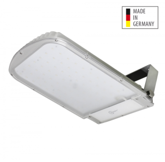 Bioledex ASTIR LED Fluter 50W 120° 4550Lm 3000K Grau