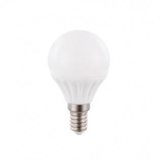 Globo LED LEUCHTMITTEL ALUMINIUM, 1XE14 LED LED Leuchtmittel Aluminium, 1xE14 LED