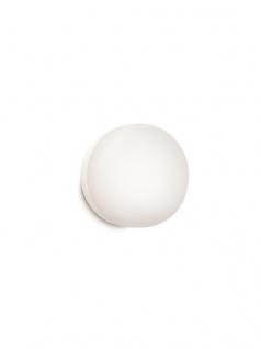 Philips LED Wandleuchte weiß Elements 1-flg. 270lm