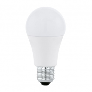 EGLO E27 LED Leuchtmittel 12W 1055lm 3000K A60 Glühbirne