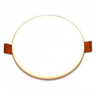 LED Einbauleuchte weiß Näve Sula 15, 5cm 4000K 1100lm IP66 rund