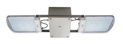 Bioledex® LED Astir System DUO 100W 8400Lm 70° 5200K Sensor