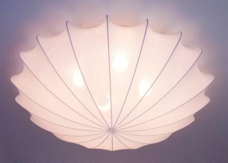 Nowodvorski FORM L moderne Deckenleuchte weiß