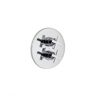 Ramon Soler RS-Cross Unterputz Thermostat Brausebatterie 1 Weg ohne Brauseset 6224S