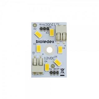 Bioledex LED Modul 40x25mm 12VDC 3W 300Lm 5000K