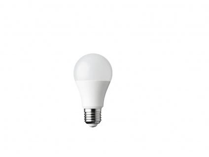 Wofi LED E27 Leuchtmittel A60 3er Set 806lm 9W 3000K 80 Ra