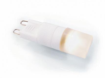 Deko Light LED G9 2700K Leuchtmittel weiß G9 100lm 2700K >80 Ra 120°