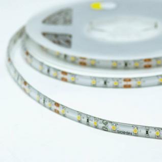 Bioledex® 5m LED Streifen warmweiss wasserdicht