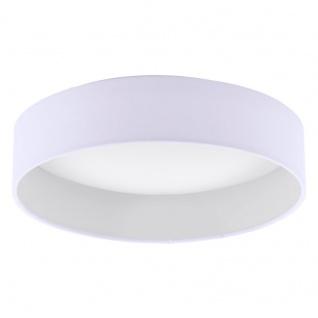 EGLO PALOMARO LED Deckenleuchte, rund, 320mm, weiss, taupe - Vorschau