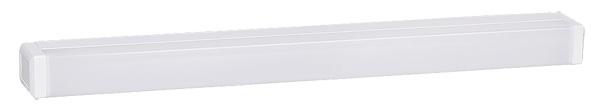 Rabalux Hidra LED Unterbauleuchte weiß 550mm, 1000lm warmweiß eckig