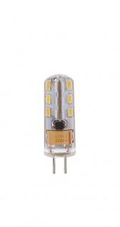 Globo LED LEUCHTMITTEL KUNSTSTOFF KLAR, 1XG4 LED Leuchtmittel Kunststoff Klar, 1xG4