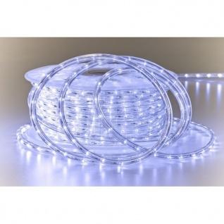 LED Rope Light® 30 Lichterschlauch weiß 1350 LED´s