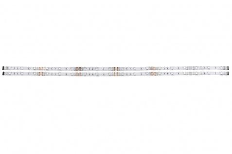 EGLO LED Stripe-Flex Set, 2x RGB LED-Stab soft m. Fernbedienung