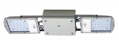 Bioledex® LED Astir System DUO 60W 5400Lm 120° 5200K Sensor