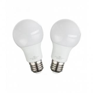 Globo LED - LEUCHTMITTEL LED Leuchtmittel Aluminium, 1xE27 LED