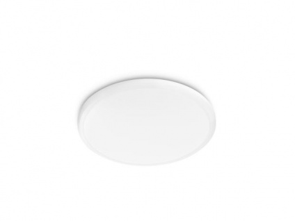 Philips myLiving LED Deckenleuchte Twirly 318143116, 1200lm, weiss