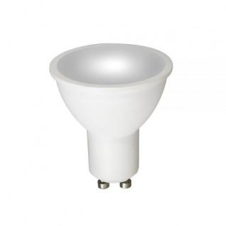 Bioledex KADO LED Spot GU10 3W 120° 260Lm 80 Ra 5000K Tageslichtweiss Kaltweiss 50x59mm