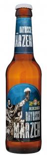 Rieder Bier Bayrisch Märzen 12x 0, 33l Karton - Vorschau 2
