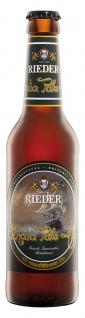 Rieder Bier GenussBox 12x 0, 33l Karton, 4x India Pale Ale, 4x Kürbiskernbier, 4x Honigbier - Vorschau 2