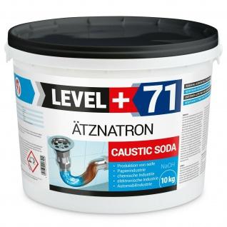 10kg Ätznatron Natriumhydroxid NaOH Entfetter Reiniger Caustic Soda RM71