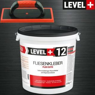PROFI SET Fliesenkleber 20 Kg Epoxid-Fugbrett Boden Wand hohe Qualität SET202