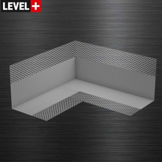 100 St. Dichtecke Set Innenecke für Dichtband Dichtecke Badabdichtung LEVEL+ G01