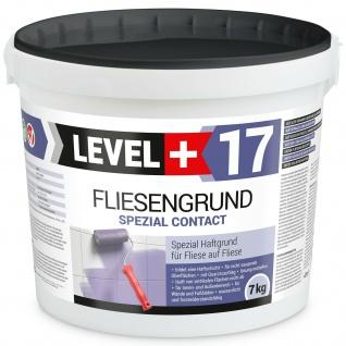 Fliesengrund 7 kg Haftgrund Quarzgrund Fliesengrundierung Fliese auf Fliese RM17