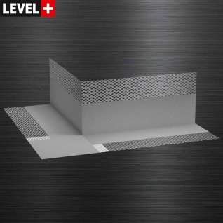 100 St. Dichtecke Set Außenecke Abdichtung Flüssigfolie Dichtband Dusche TOP G01