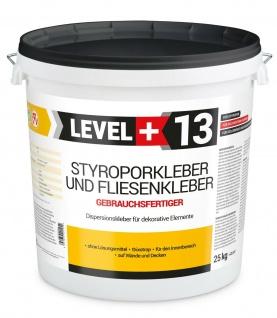 Styroporkleber 25kg Dispersionskleber Korkkleber Renovier Polymerbasis RM13