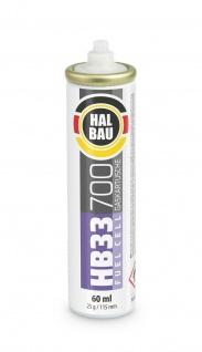 HALBAU HB33 1Stk. Brennstoff für Gasnagler PULSA 700 115mm