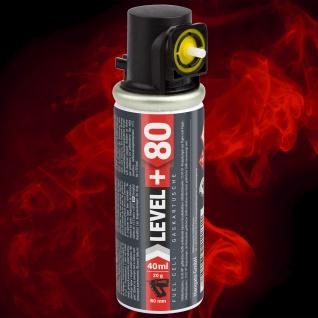 1 Stk. Gaskartusche 20gr/40ml/80mm für Stiftnagler Fuell Cell TOP RM80