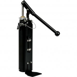 DEWALT Ladepumpe Befüllungspumpe Spachtelwerkzeuge schnell & effizient befüllen - Vorschau 1